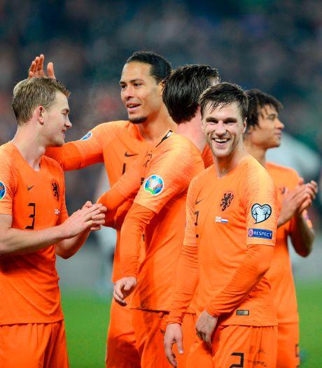 Analyse   Het Oranje van het EK zal lijken op de Belgen bij het WK van 2014