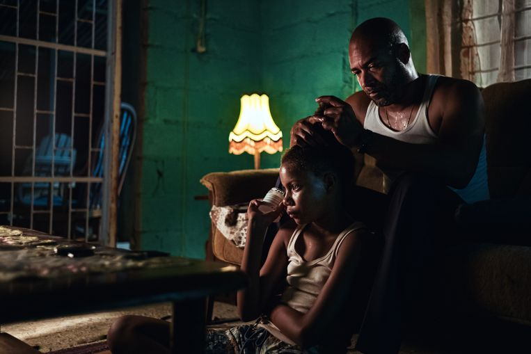Tiara Richards and Everon Jackson Hooi in Buladó (2020). Beeld