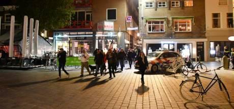 Vrijheidsmars in Goes mag gehouden worden, mits een plan overlegd wordt met de gemeente