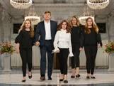 Koninklijk gezin straalt op staatsiefoto's: 'Dit is écht glamour!'