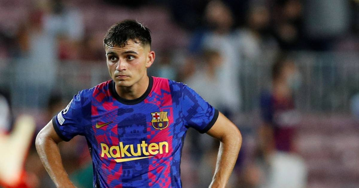 Want to buy Pedri from FC Barcelona? That is then 1 billion euros please    Sport - Netherlands News Live