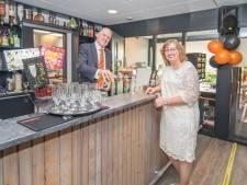 Buurthuis De Pit in Goes is weer open: 'We hebben al onze wensen kunnen uitvoeren.'