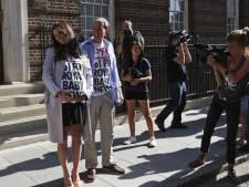 Des sosies de Kate et William créent l'émeute à Londres