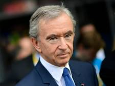 Le patron de Louis Vuitton futur propriétaire de l'AC Milan?