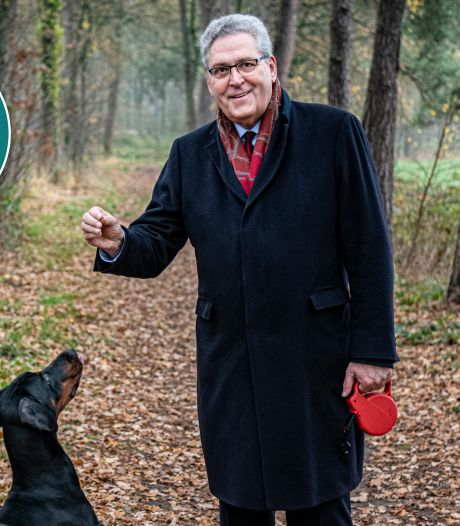 Henk Krol blikt terug op rampjaar: 'Naïef? Dat heb ik mijn hele leven al'