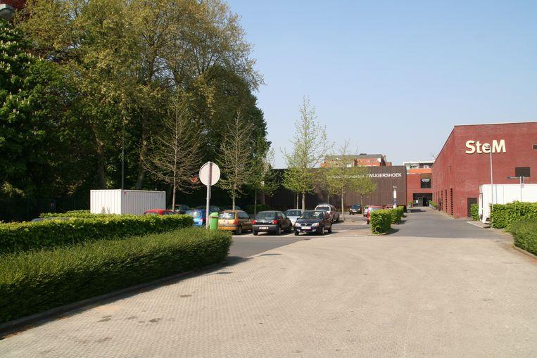 Fotogroep Waasland houdt een tentoonstelling in het museum SteM op Zwijgershoek.