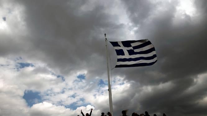 """IMF noemt Griekse schuld """"onhoudbaar"""""""