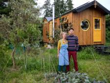 Bladelse wethouder geen trek in tiny houses: 'Je kunt er je elektrische fiets niet eens in kwijt'