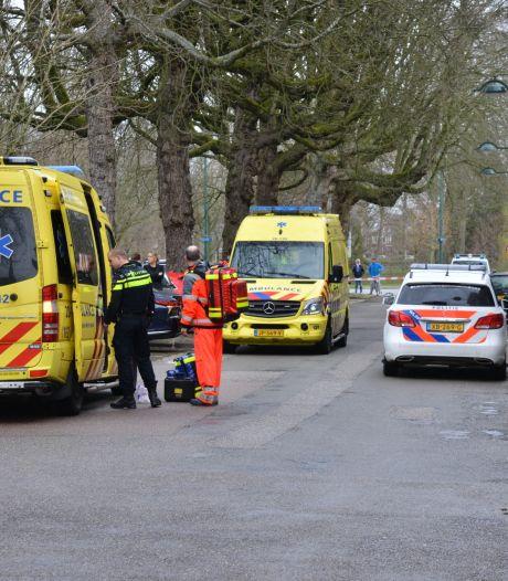 Geschoten bij overval in juwelier House of Pertijs in Breda: beveiliger gewond, vluchtauto aangetroffen