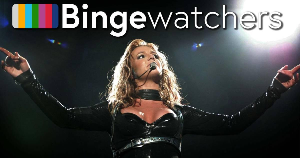 'Documentaire Framing Britney Spears is stempel onderzoeksjournalistiek onwaardig' - AD.nl