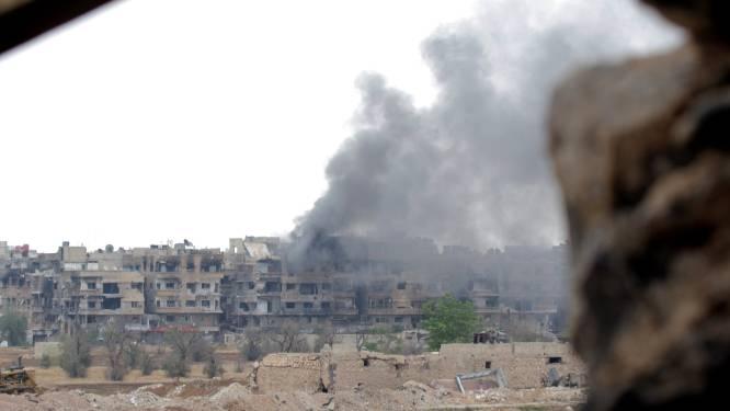 Zeker dertien doden bij bomaanslag in Damascus