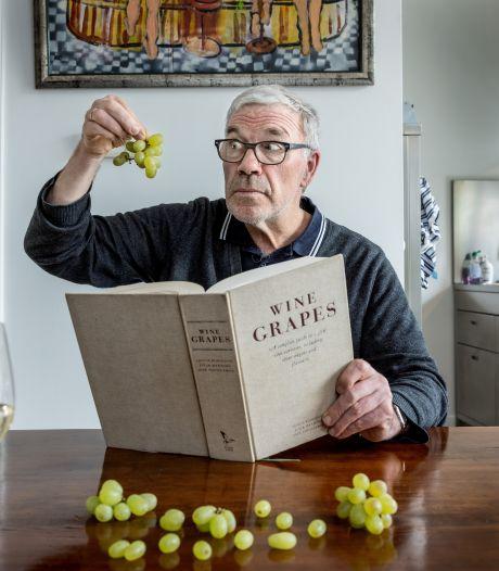Wijnexpert Hamersma: Doe es gek, drink superwijn van een andere druif dan chardonnay of pinot grigio