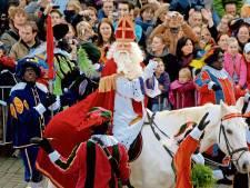 Intochten in Zeeland: hier kun je Sinterklaas ontmoeten