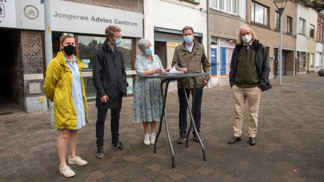 Gemeente en Urbanlink ondertekenen akkoord voor woonproject Molenstraat en Bookmolenstraat, eerste bewoners in 2025