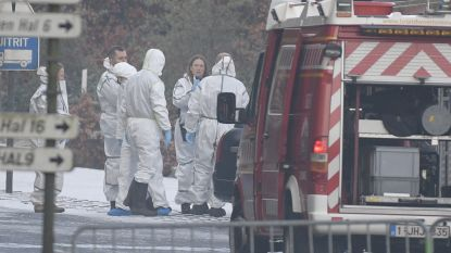 Twee verdachten in Nederland gearresteerd voor dodelijk drugslab in Hechtel-Eksel