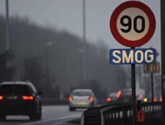 Luchtverontreiniging verhoogt kans op beroerte en hartinfarct