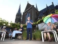 Troostende klanken tijdens carillonconcert Marcel Siebers