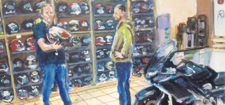 Derde generatie Termaat houdt traditie in stand: iedere middag gaat winkel uur dicht voor de lunch