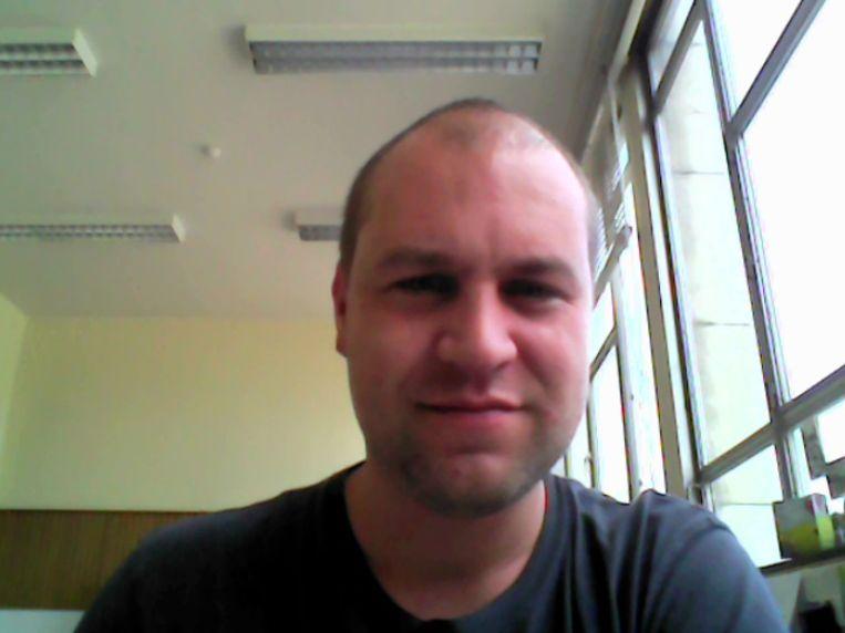 Jan Naert. Beeld rv