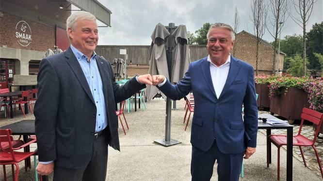 """Limburgse steden Borgloon en Tongeren willen fuseren: """"Het is zoals een huwelijk waarbij liefde en geld een rol spelen"""""""