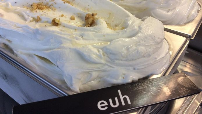 De 'euh' was op 1 juni Griekse yoghurt met honing en walnoot.