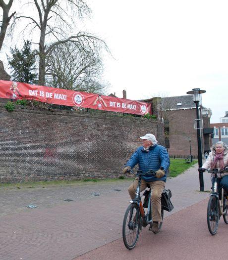 Actiegroep tegen motorlawaai in Deventer krijgt politieke steun: 'Je hoort overal het gevroem'