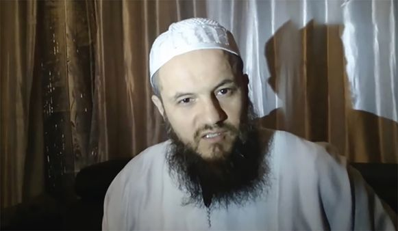 Khalid Bouloudo