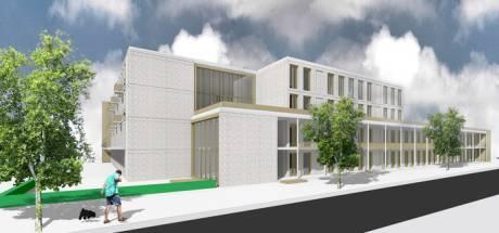 Groen licht voor nieuwbouw Labrehuis Eindhoven