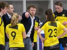 Dalto-coach Barry Schep noemt Fortuna bij terugkeer in Delft favoriet in Korfbal League: 'Echt veel te goed'