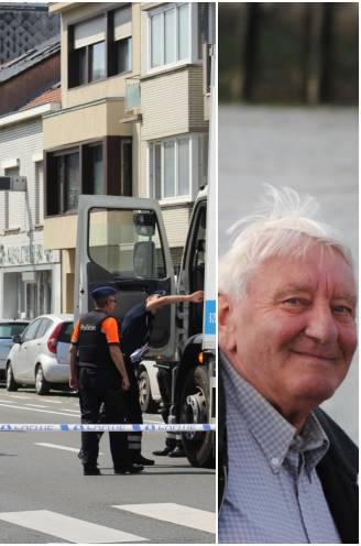 """Trucker (48) spreekt in tranen nabestaanden Roland (86) toe na dodelijke aanrijding: """"Niemand veroorzaakt zo'n ongeval opzettelijk"""""""