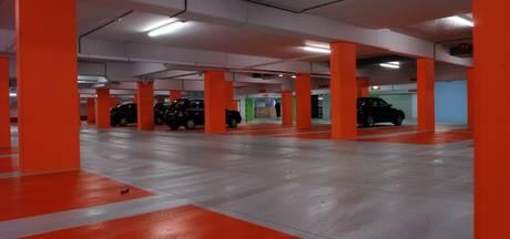 Wethouder wil 'stevige aanpak' parkeergarage Bergen op Zoom