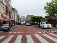 Grote verslagenheid na overlijden meisje (7) na aanrijding met bus in Leiden