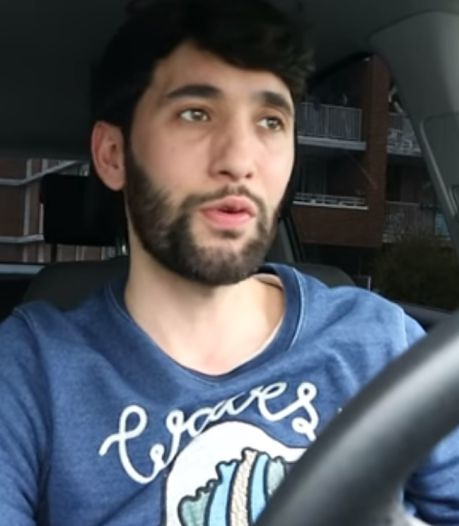Politie zoekt getuigen liquidatiepoging vlogger Youness Ouaali