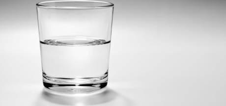 Nieuwe drinkwatervoorziening in Kruisland
