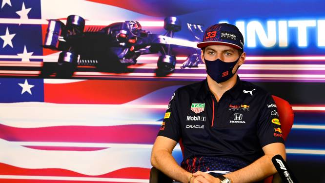 LIVE | Max Verstappen wil goed beginnen in warm en zonnig Texas