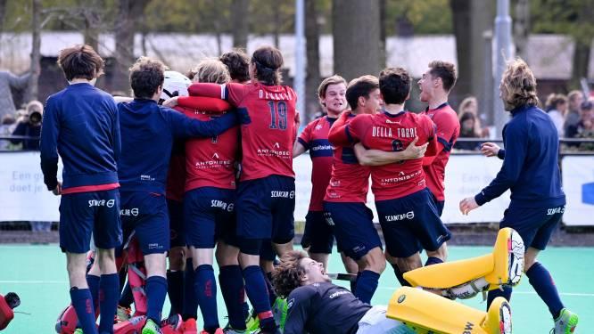 """Robbert Rubens (Dragons): """"We blijven er altijd in geloven. Dat is onze kracht"""""""