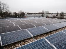 Diemse Zon bedient met 386 zonnepanelen 35 huishoudens in en rond Didam