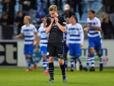 LIVE | PEC Zwolle ruim langs De Graafschap, blamages voor FC Dordrecht en FC Eindhoven