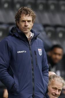 Bert Konterman won nog nooit van Ajax: 'Hoog tijd om daar als trainer van PEC verandering in te brengen'