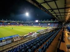 Willem II wil van uitstel naar afstel stadionhuur: 'Bijzondere tijd vraagt om bijzondere oplossingen'
