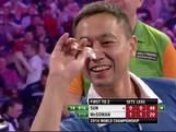 Het grootste gemis dit WK: Qiang Sun