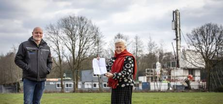 Ook buren in verzet tegen dumpen afvalwater bij Rossum: 'Vermindering van woongenot'