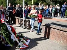Axel herdenkt Poolse bevrijders en slachtoffers