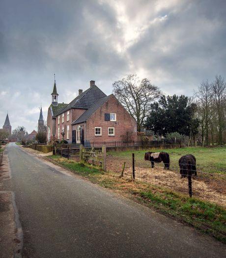 Druten beschermt oude dorpsgezichten, strengere regels voor nieuwbouw