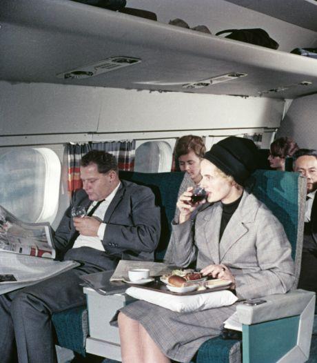 Eten onderweg: 'Naast me at iemand kippenbouten uit een mandje, dat vond ik zo leuk'