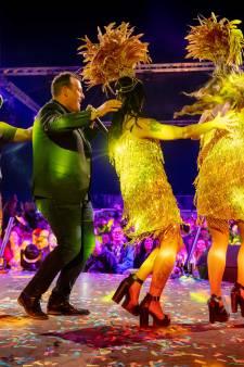 Hoe Remco Kock veranderde in Mister Freeze, de man die verstarde bij de aanblik van dansende mensen