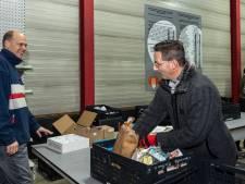 Zeeuwse voedselbank krijgt het alleen maar drukker: 'Ik ken geen schaamte meer'