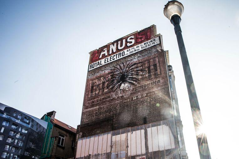 Hoe een oude Zanussi-reclame vele jaren later weer een hoop aandacht trekt. Beeld Bas Bogaerts