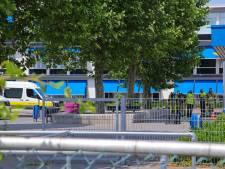 Middelbare school in Amersfoort ontruimd vanwege gaslek