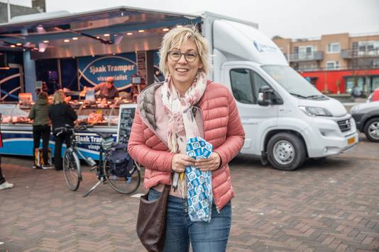 Carola Rehorst uit Wemeldinge vindt het jammer dat er nog geen burgemeester is voorgedragen.
